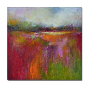 Light, Landscape and Liquid Colour